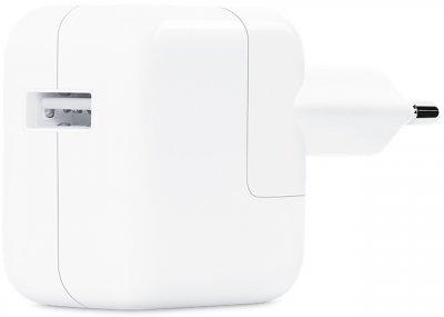 Сетевое зарядное устройство Apple 12W USB Power Adapter (MGN03ZM/A)