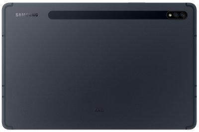 Планшет Samsung Galaxy Tab S7 LTE 128 GB Mystic Black (SM-T875NZKASEK)