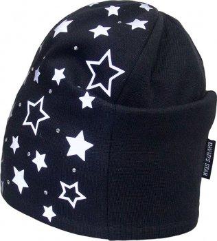 Шапка David's Star 20252 50 см Черная (ROZ6400014319)