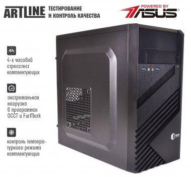 Компьютер Artline Business B45 v08