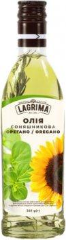 Набор подсолнечного масла Lagrima del Sol Rosemary, Oregano к Курице 225 г х 2 шт (3333333333345)