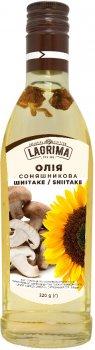 Набор подсолнечного масла Lagrima del Sol Shiitake, Garlic к Картофелю 225 г х 2 шт (3333333333352)
