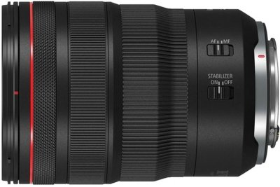 Canon RF 24-70 mm f/2.8 L IS USM Black (3680C005) Офіційна гарантія!