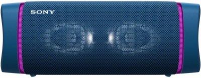 Акустическая система Sony SRS-XB33 Extra Bass Blue (SRSXB33L.RU2)