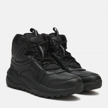 Ботинки Fila Tornado Hi Wntr 104722-99 Черные