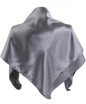 Платок Traum 2496-711 Темно-серый (4820024967112)
