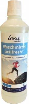 Органічний рідкий засіб для прання Ulrich natürlich Актив фреш 500 мл (4035315401118)