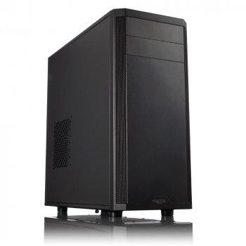 FRACTAL DESIGN Core 2300 Black (FD-CA-CORE-2300-BL)