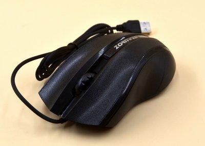 Компьютерная мышь проводная Zornwee GM-01