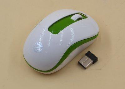 Комп'ютерна миша бездротова Zornwee W550
