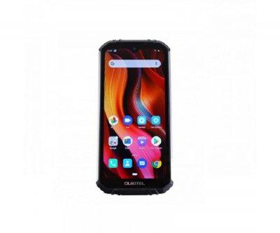 Смартфон Oukitel WP6 6/128GB Black