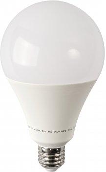 Світлодіодна лампа Евросвет 25 Вт 4200 K VIS-25-E27 (42327)