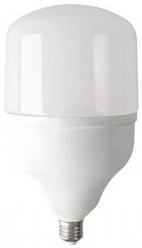 Світлодіодна лампа Евросвет 60 Вт 4200 K VIS-60-E27 (42333)