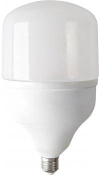 Світлодіодна лампа Евросвет 60 Вт 6400 K VIS-60-E27 (40892)