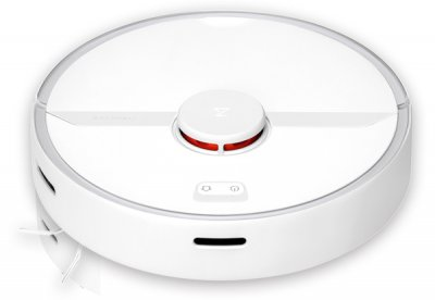 Робот-пылесос XIAOMI RoboRock S6 Pure Vacuum Cleaner White (S6P02-00)