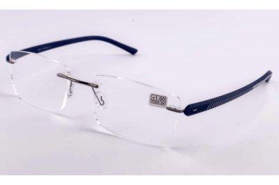 Очки с диоптрией Vision 1066 Blue +3.5