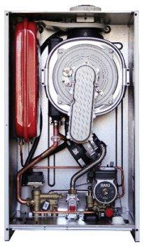 Газовый котел Baxi LUNA DUO-TEC + 24 GA