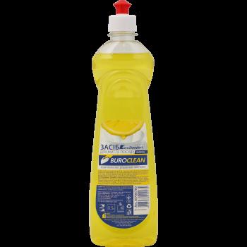 Средство для мытья посуды BuroClean EuroStandart Лимон 450 мл (10700760)