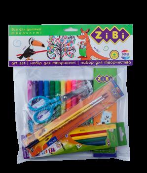 Набор для детского творчества ZiBi (ZB.9953)