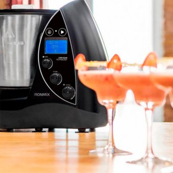 Кухонная машина CECOTEC Iron Mix CCTC-04026