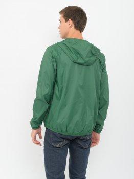 Ветровка Lacoste BH1536-132 Green