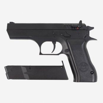 Пневматичний пістолет KWC Jericho 941 (KM-43) метал