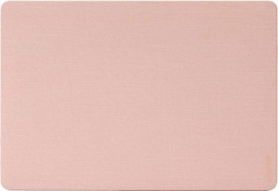 "Чохол-накладка для ноутбука Incase Textured Hardshell для MacBook Pro 16"" Blush Pink (INMB200684-BLP)"