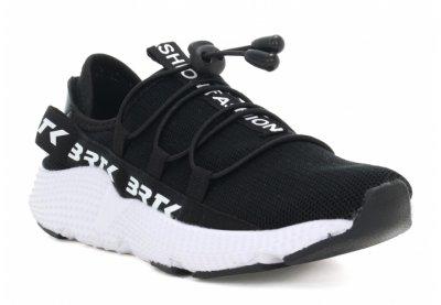 Кроссовки Bartek 58109-OKK Черные
