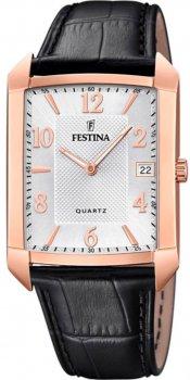 Чоловічий годинник FESTINA F20465/1