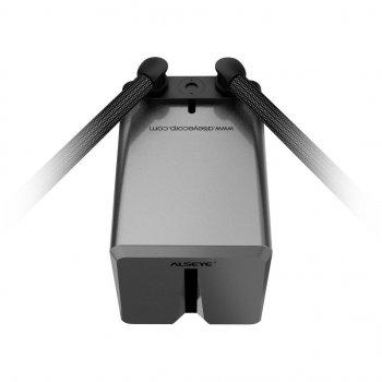 Водяное охлаждение Alseye X240 RGB 5V, TDP 280 Вт, 240мм радиатор (X240)