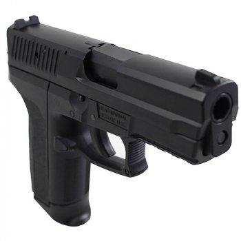 Пневматичний пістолет KWC 2022 (KM-47) метал