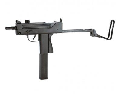 Пістолет пневматичний SAS Mac 11