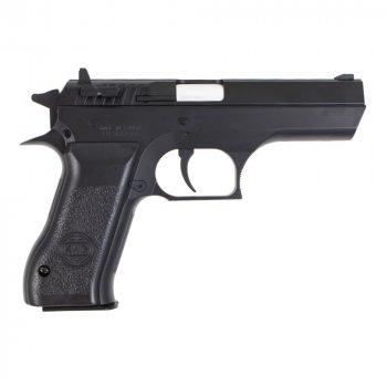 Пістолет пневматичний SAS Jericho 941 пластик