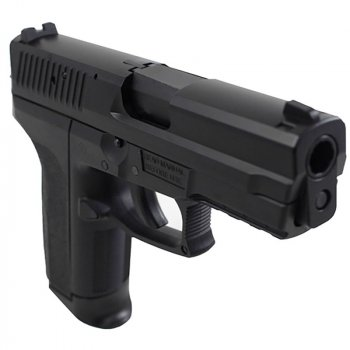 Пістолет пневматичний SAS Pro 2022 (пластик)