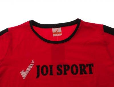 Футболка + Брюки Joi Красный T-803