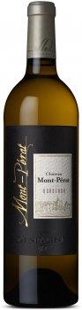 Вино Chateau Mont-Perat 2016 біле сухе 0.75 л 13.5% (3450301165613)