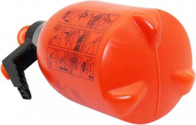 Опрыскиватель ручной Forte 2 л Красный (5741-0001)