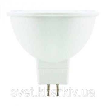 Светодиодная лампа Biom MR16 7W GU5.3 4500 K