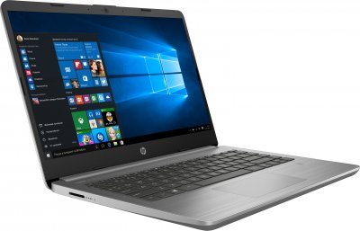Ноутбук HP 340S G7 (1F3K3EA) Asteroid Silver