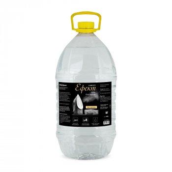 "Вода для утюгов ""СВОД Эффект"", без запаха, 5 л"
