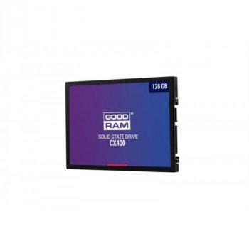 SSD 128GB GOODRAM CX400 2.5