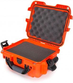 Водонепроникний пластиковий кейс Nanuk 905 з піною Orange (905-1003)