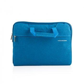 """Сумка для ноутбука Modecom Highfill Blue 13.3"""" (TOR-MC-HIGHFILL-13-BLU)"""
