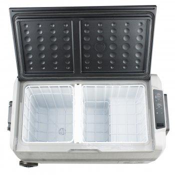 Портативний холодильник-морозильник DEX T-36 36л Компресорний