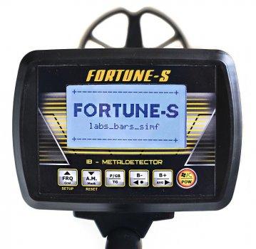 Металлоискатель Фортуна S Fortune S