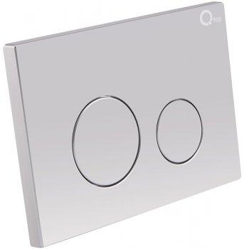 Панель смыва QTAP Nest QT0111M11111SAT