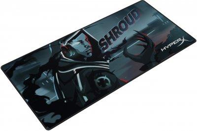 Ігрова поверхня HyperX Fury S Pro Shroud Limited Edition XL Speed (HX-MPFS2-SH-XL)