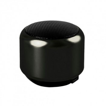 Портативна колонка Bluetooth SENXIN S2 BT-5088 Black (zag0308)
