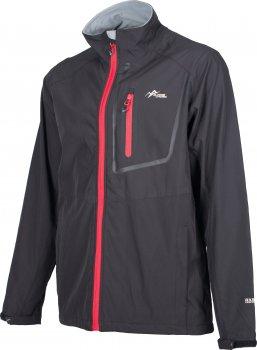 Ветровка Alpine Crown ACSHJ-170243-001 Черно-красная