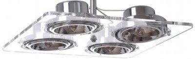 Стельовий світильник Brille ML-01GQ/4x50 (154051)
